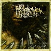 The Retaliation Process - Death Is A Gift [EP]